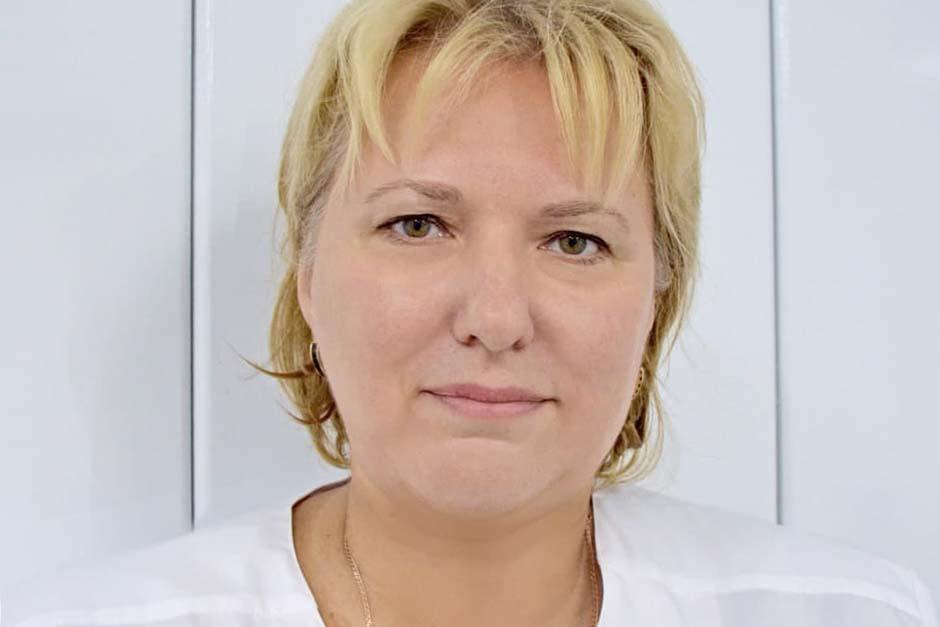 Личный архив ЕленыТивановой